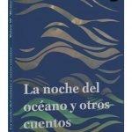 La noche del océano – Robert Barlow – Portada del libro
