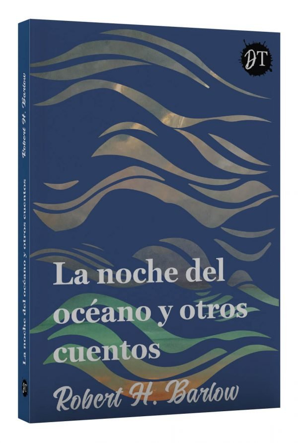 La noche del océano - Robert Barlow